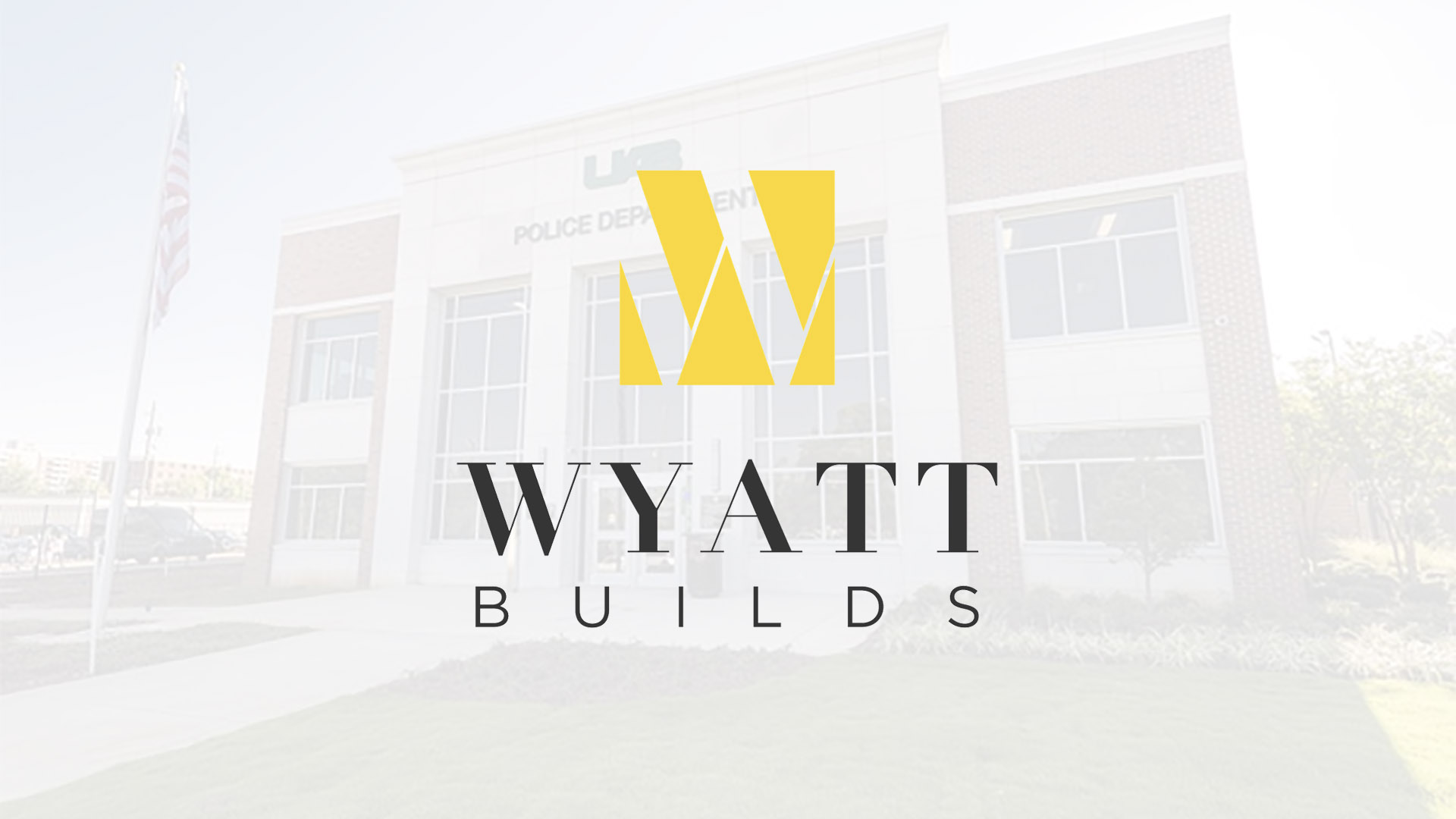 Wyatt Builds | Case Studies
