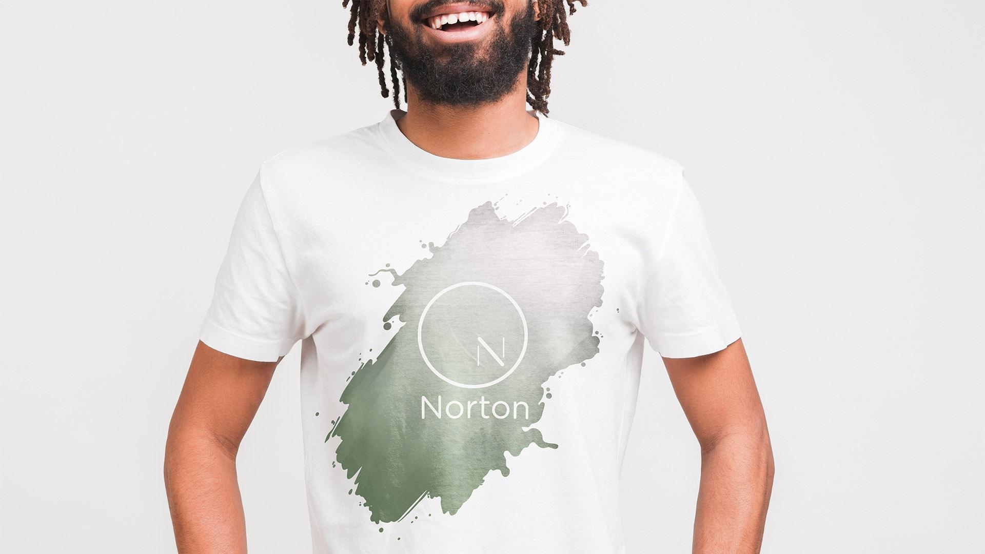 Norton Audio | Branding & Product Design