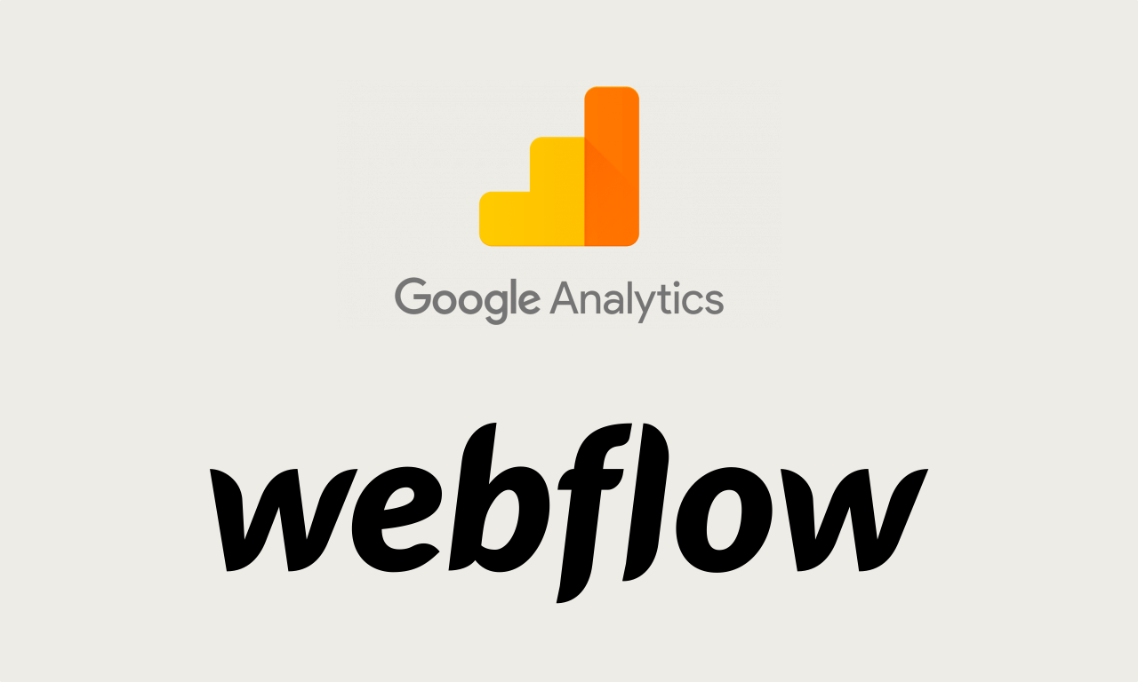 Installing Google Tag Manager and Google Analytics in Webflow - Part 2