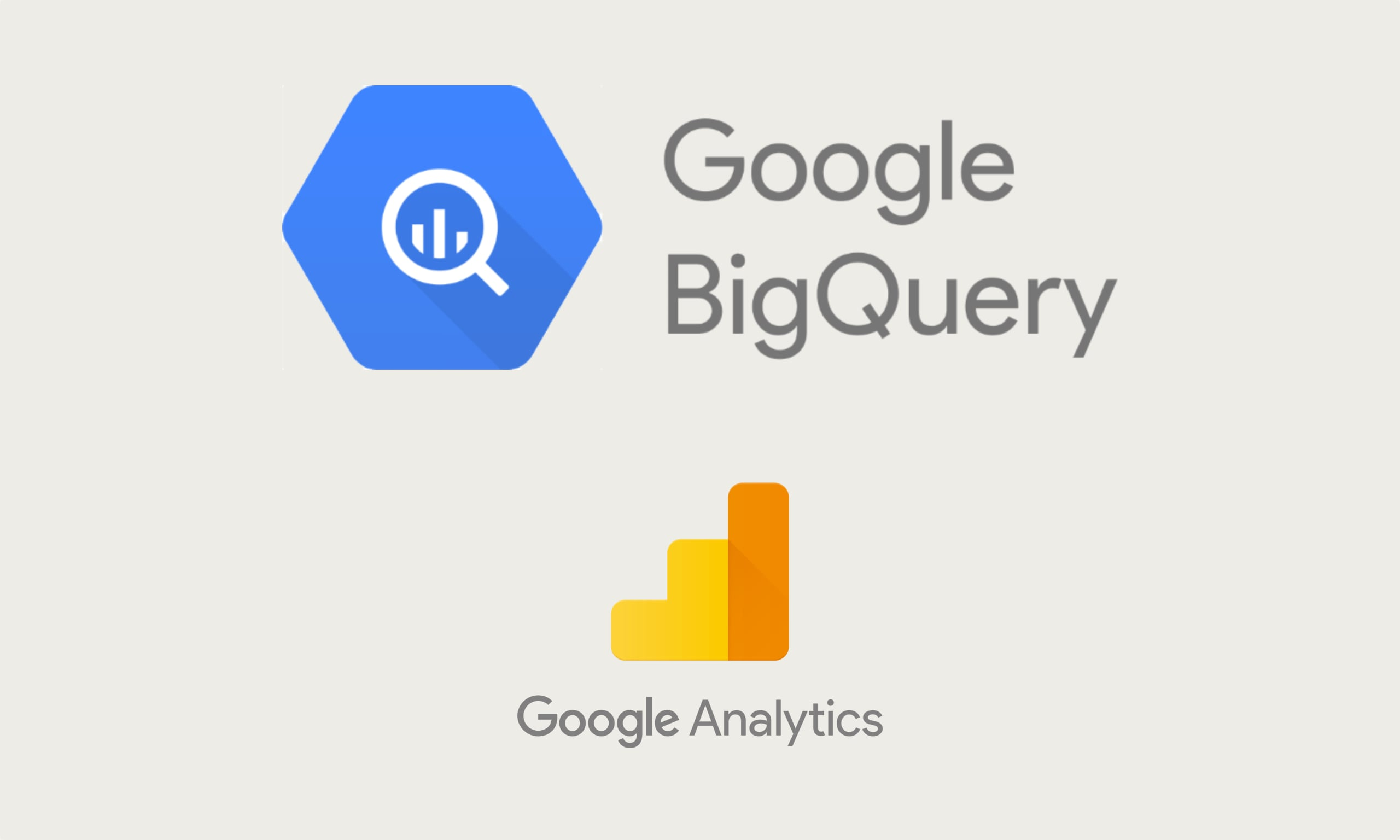 The first thing you should do once you've set up Google Analytics 4 - Linking GA4 to Google BigQuery