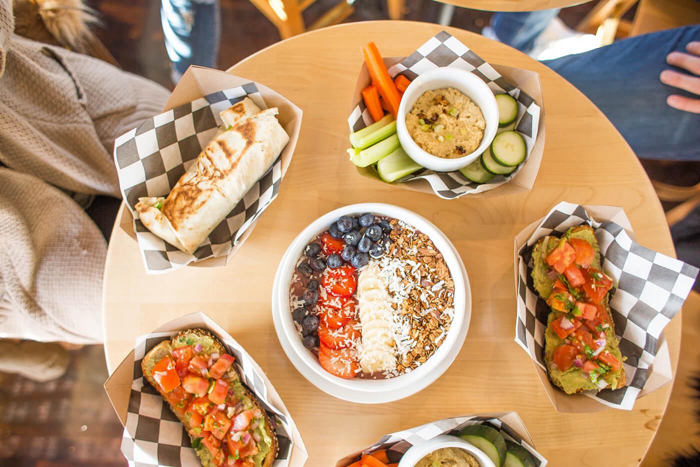 Restaurants & Fast Food