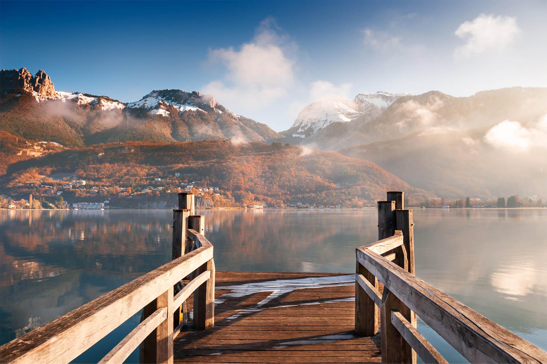 City View Lake Rivage