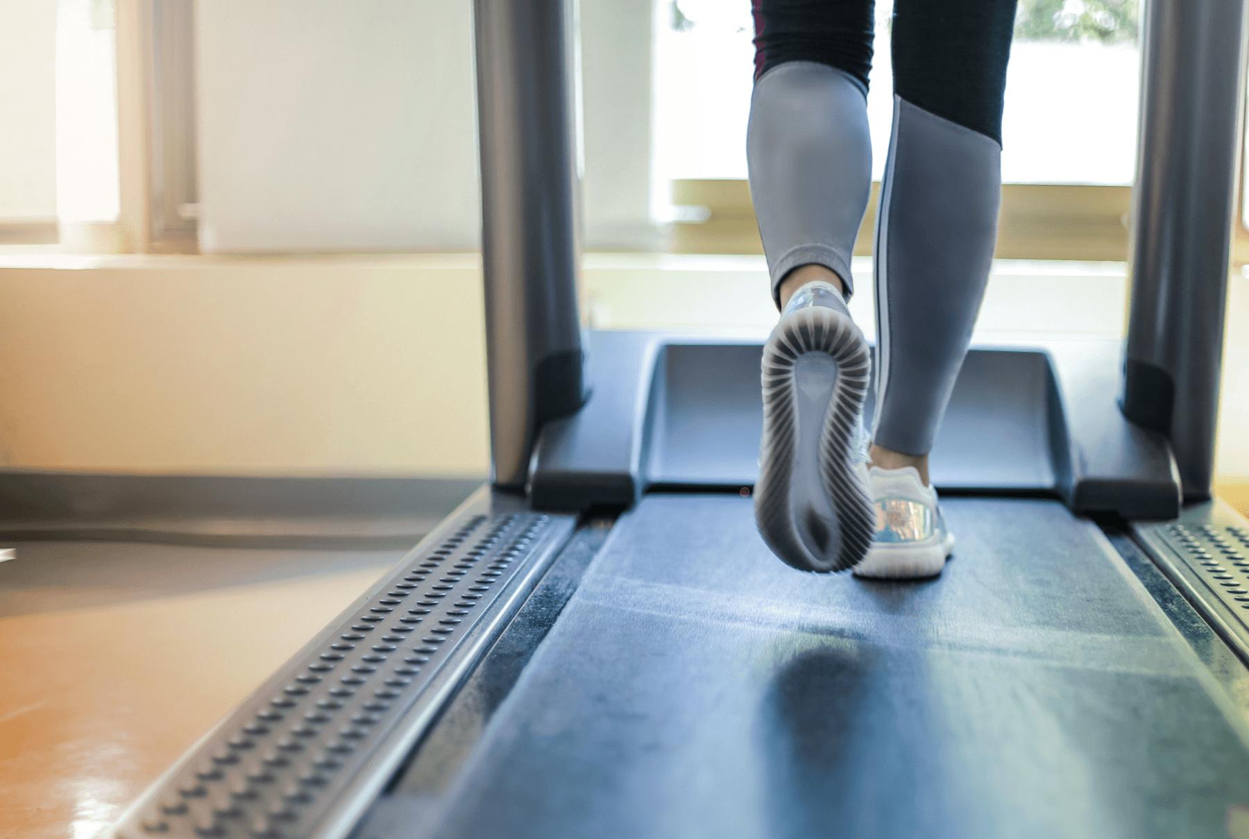 Running Indoor Rivage