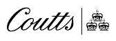Coutts Banking