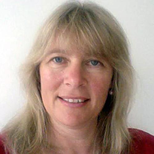 Amanda Higgins