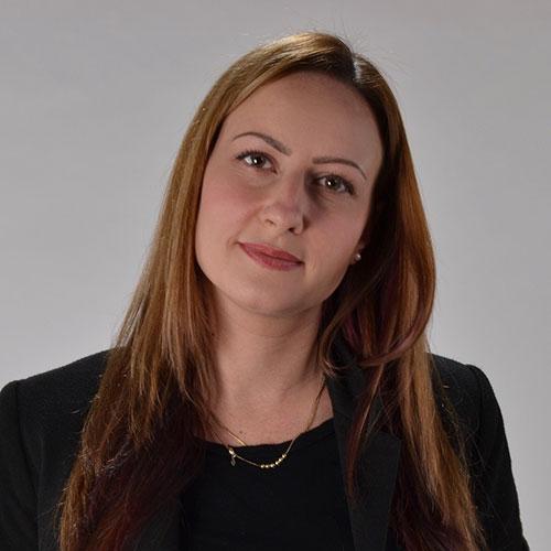 Athena Skliros