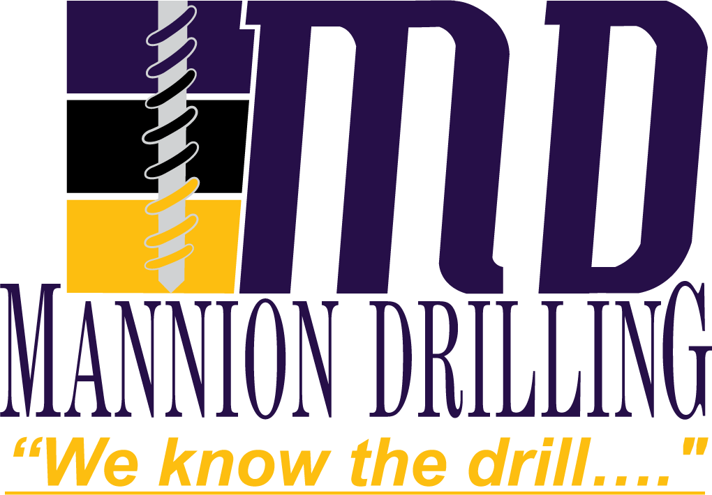 Mannion Drilling PTY LTD