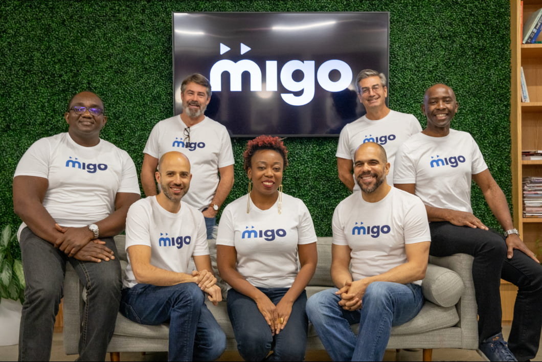 Credit startup Migo expands to Brazil on $20M raise and Africa growth | TechCrunch