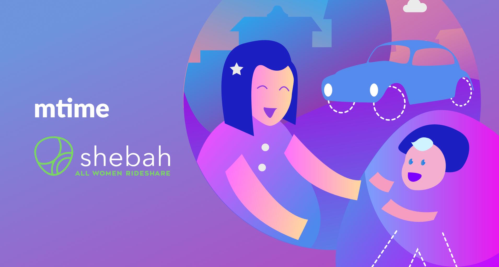 Three reasons why mtime uses Shebah