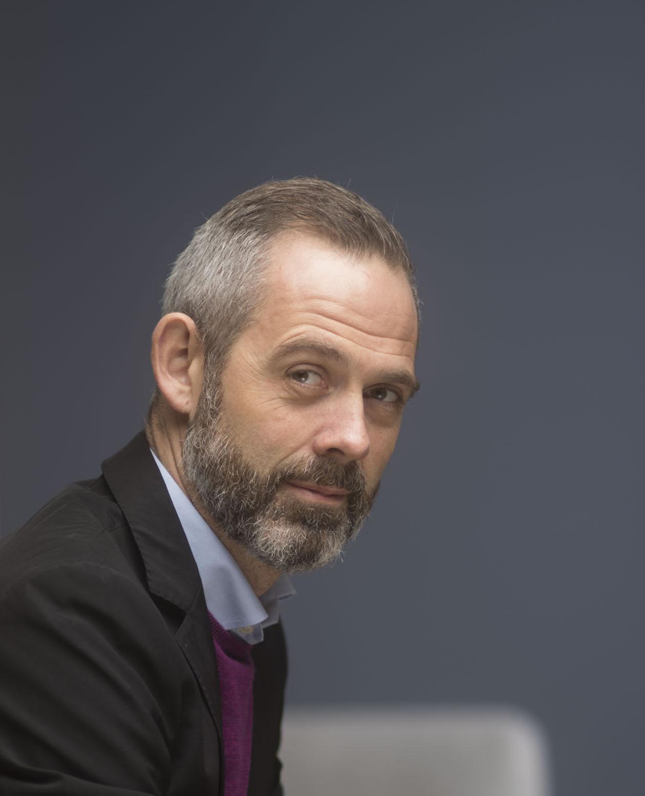 Stig Martin Dyb-Halleraker
