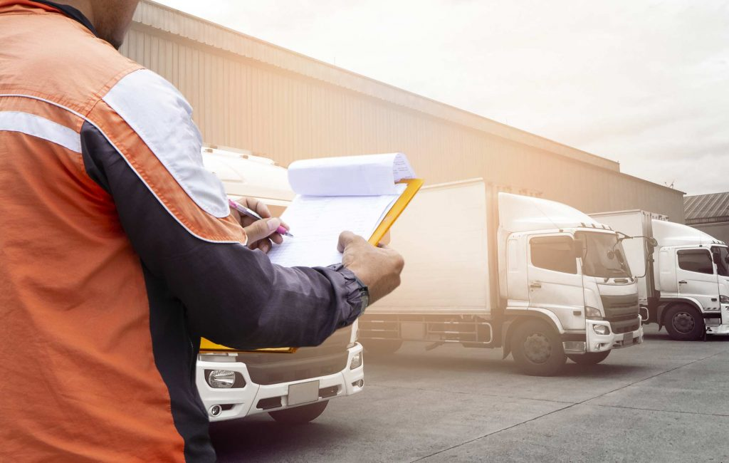 operator compliance audit