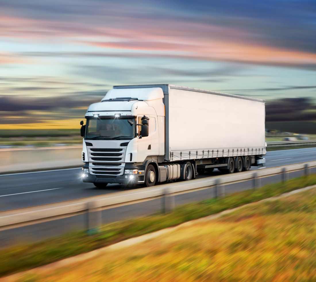 external transport management service cornwall