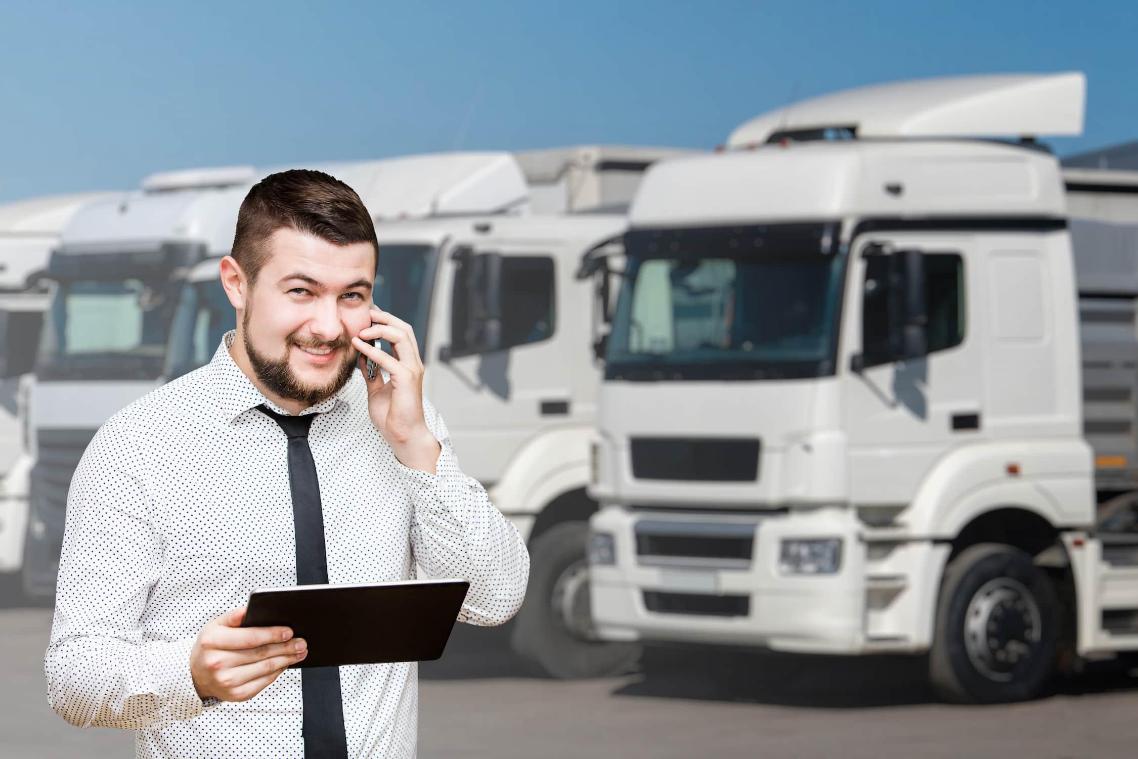 road haulage transport manager training