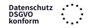Datenschutz DSGVO Konform