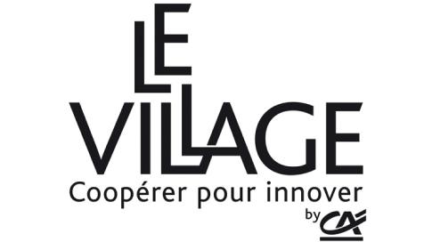 logo le village bordeaux