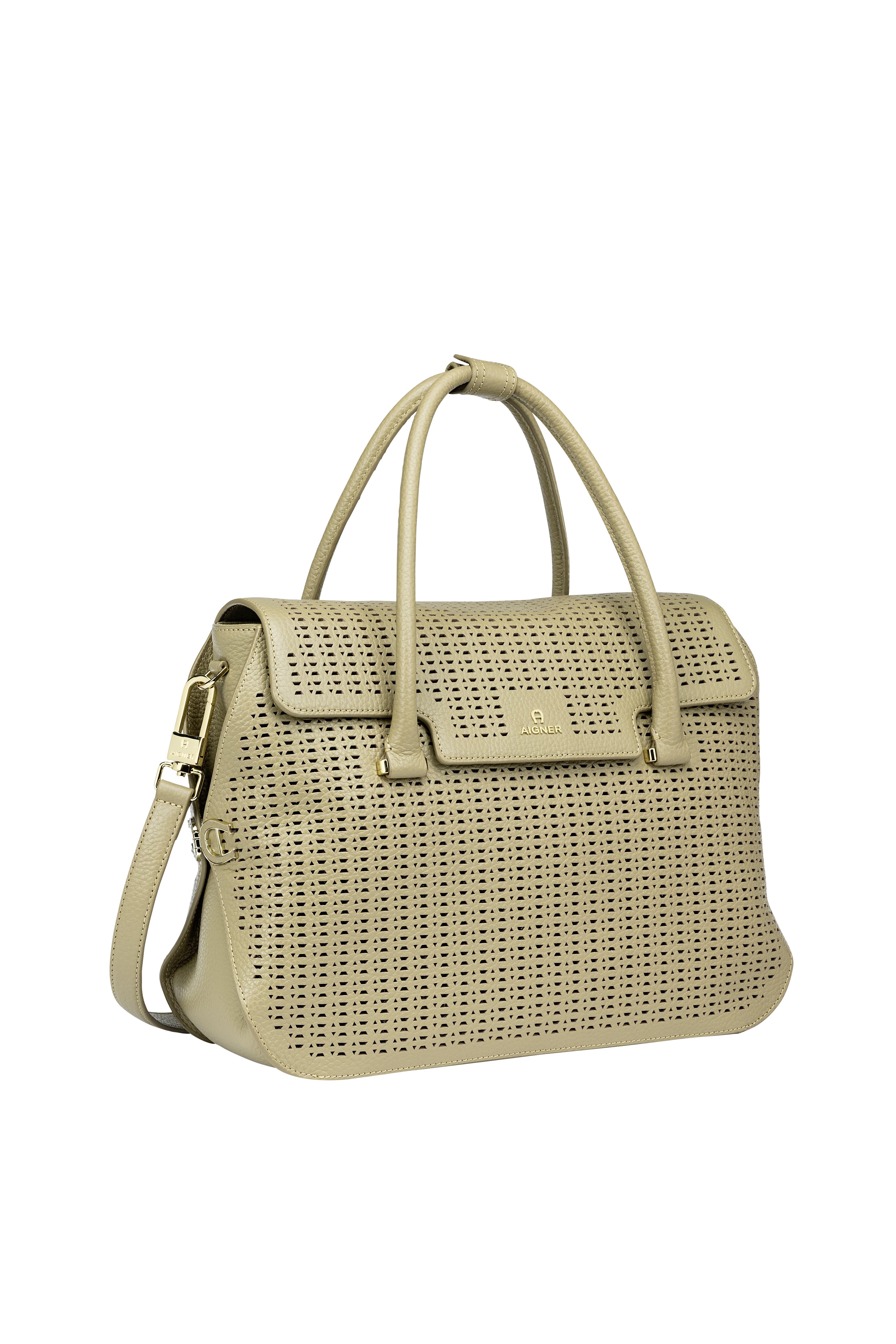 Handtasche Milano Pistachio