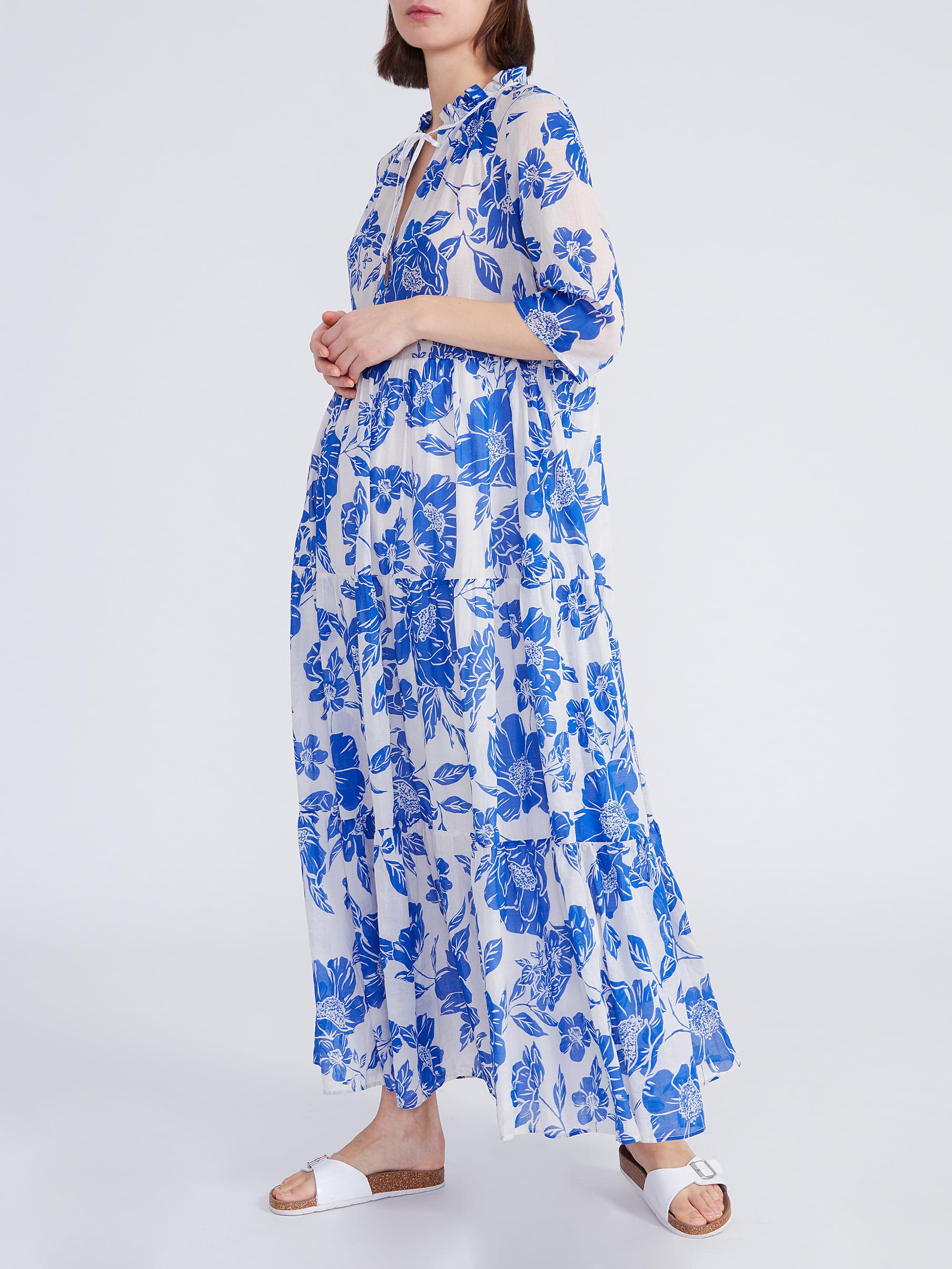 Kleid Milly Long