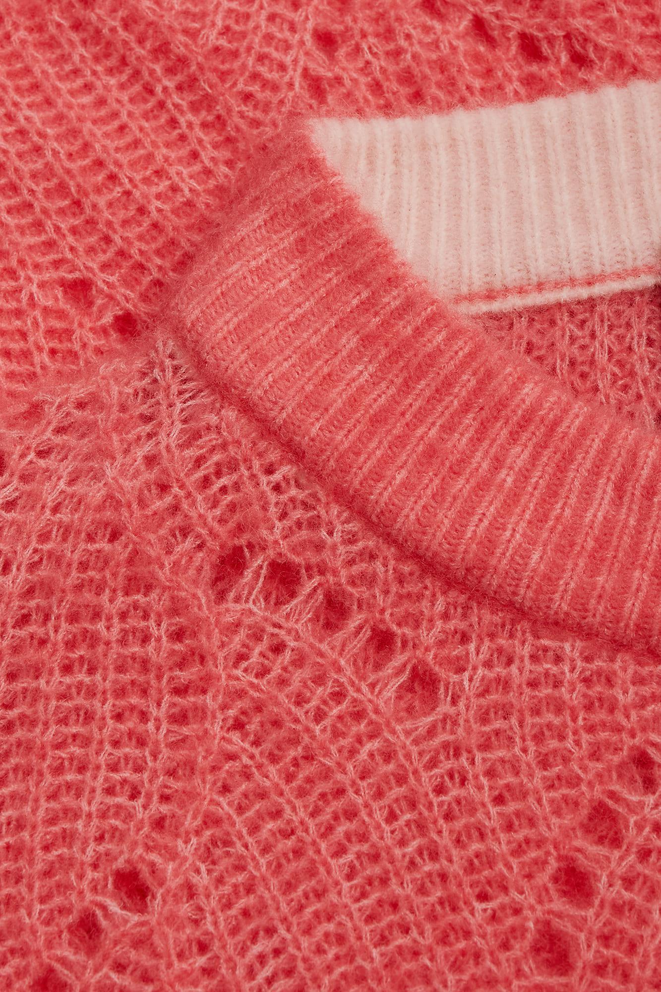 Pullover Nina Pointelle