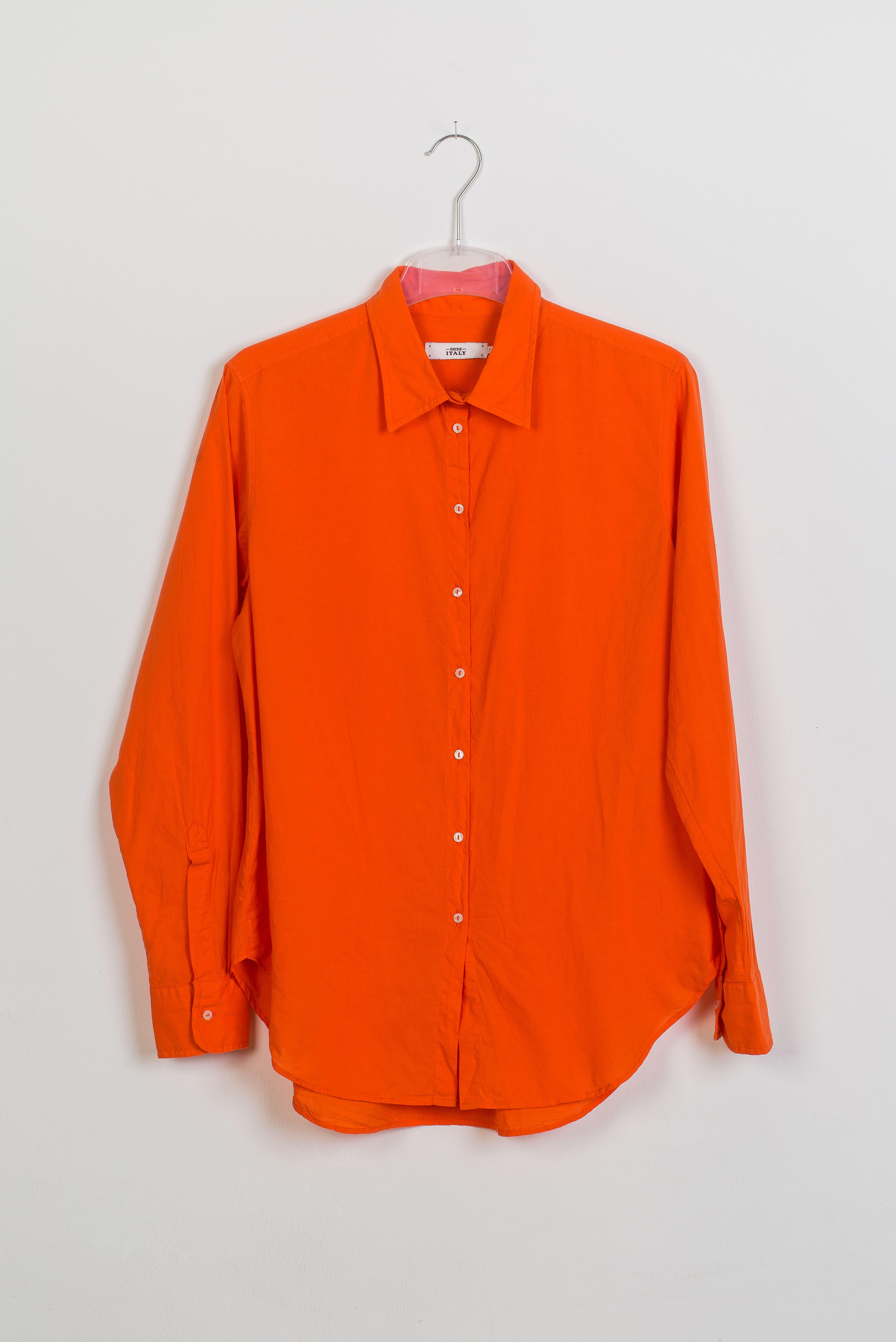 Bluse Sanja Orange