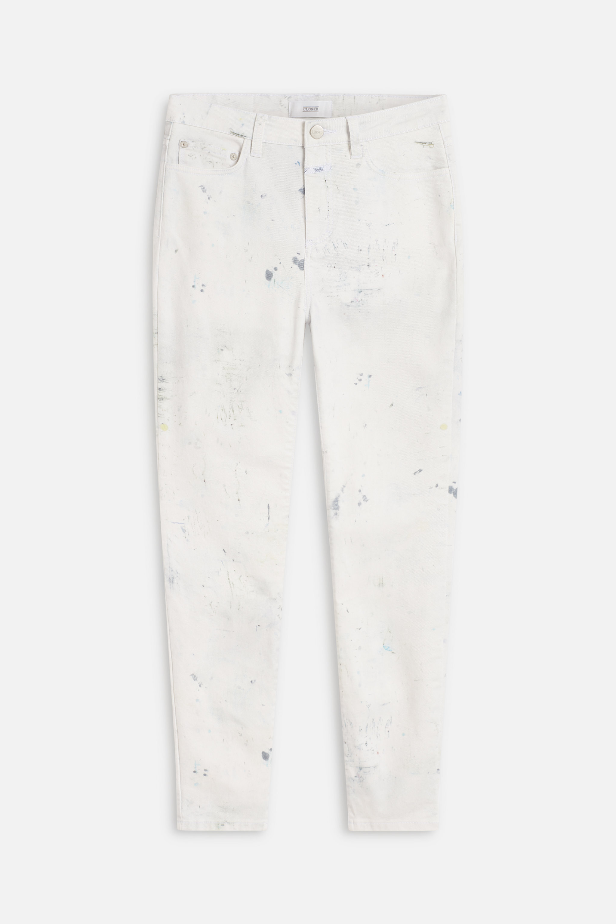 Jeans Baker High Art