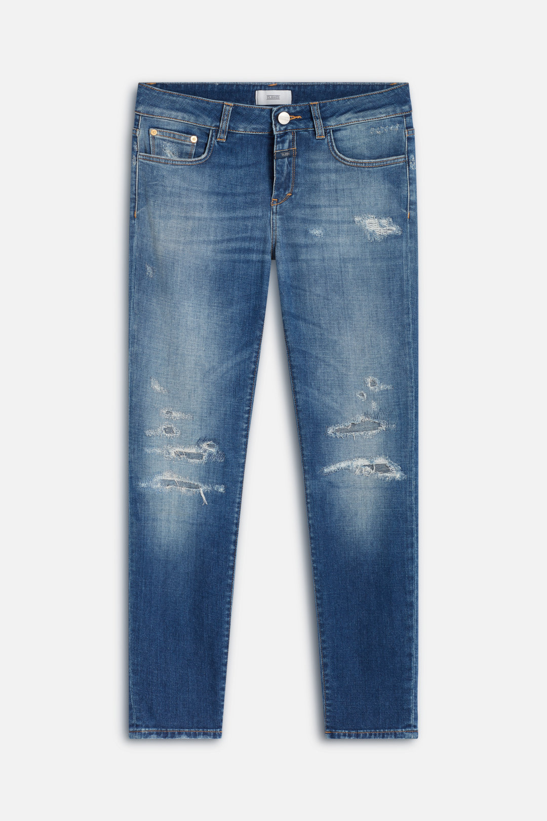 Jeans Baker Used