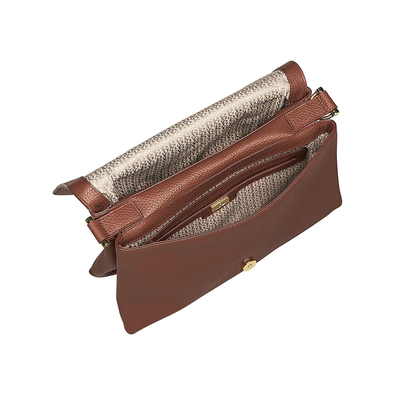 Handtasche Sella Walnuss