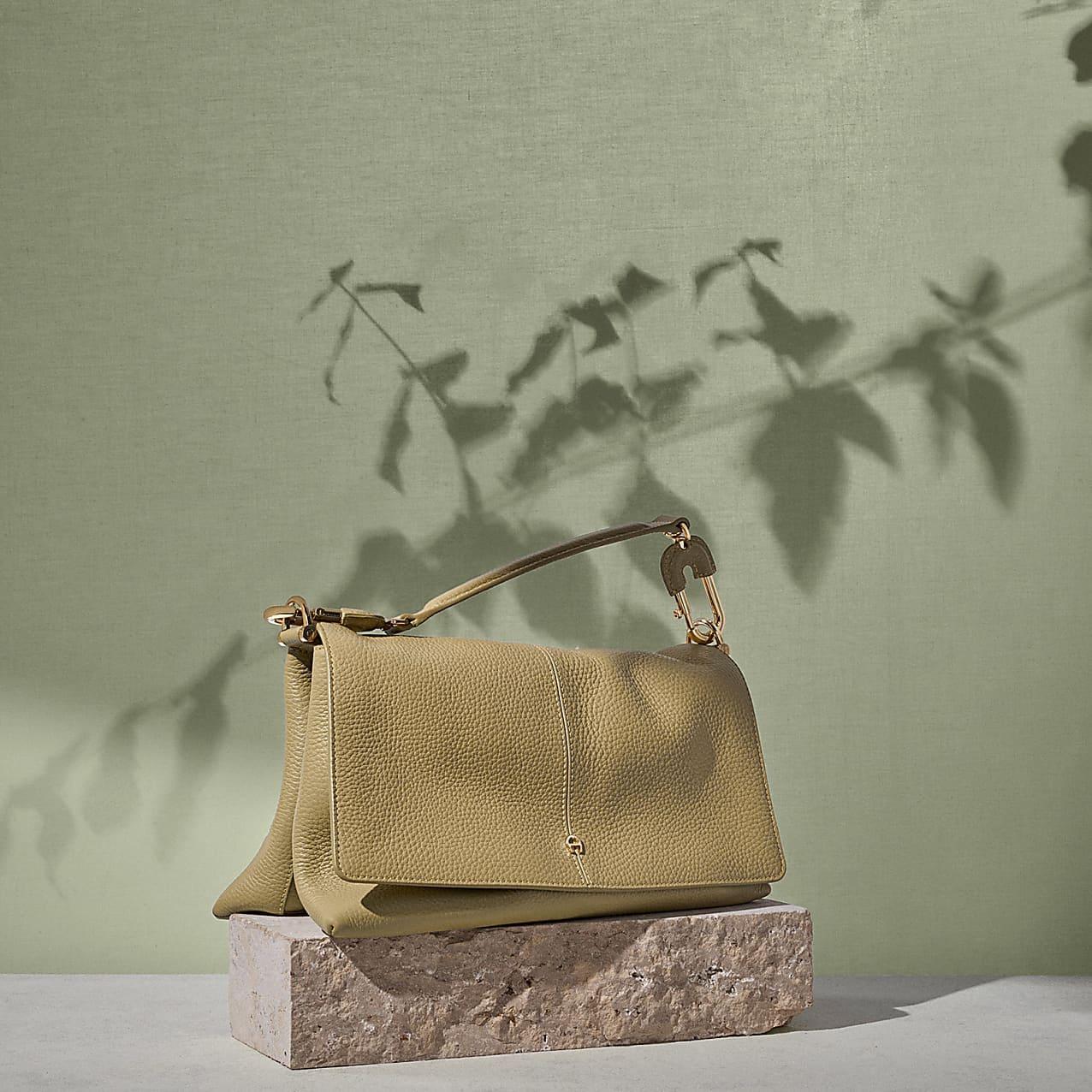 Handtasche Sella Khaki