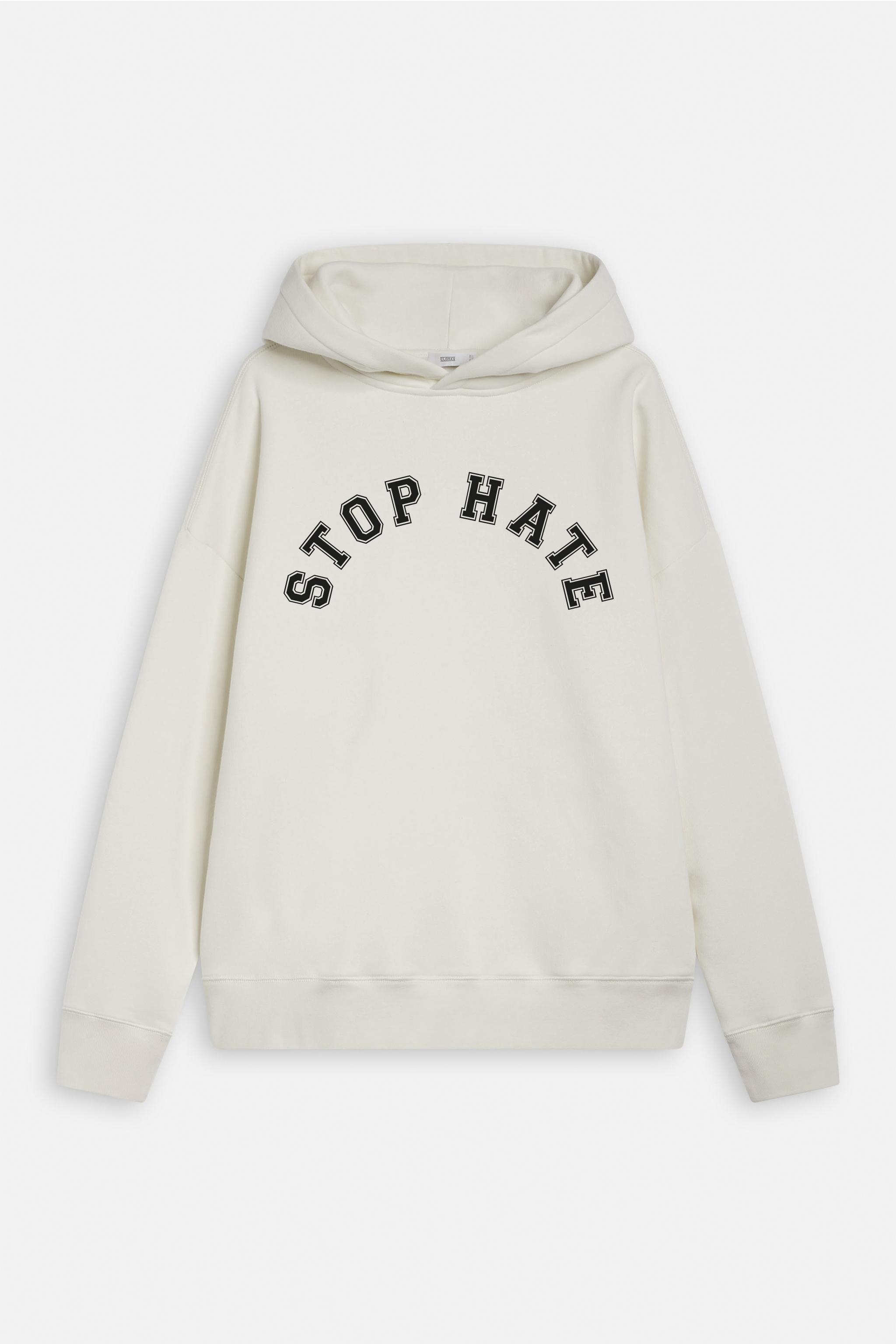 Hoodie Stop Hate