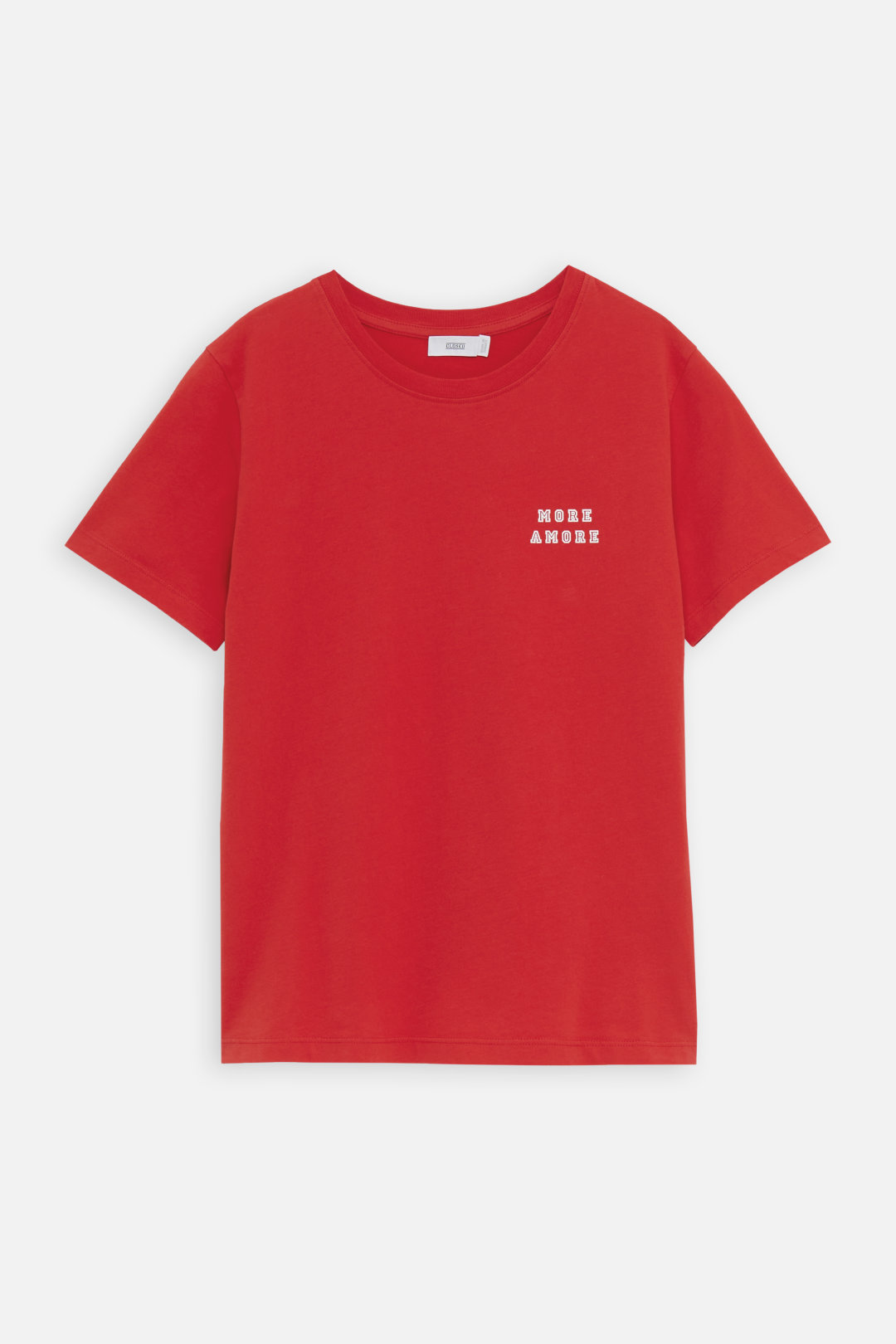 T-Shirt More Amore