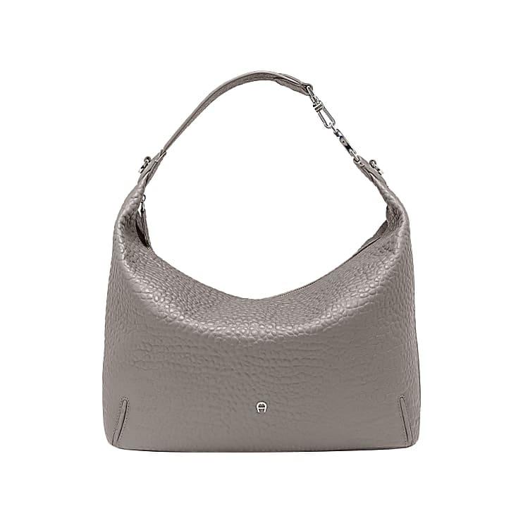 Handtasche Palermo L Clay Grey