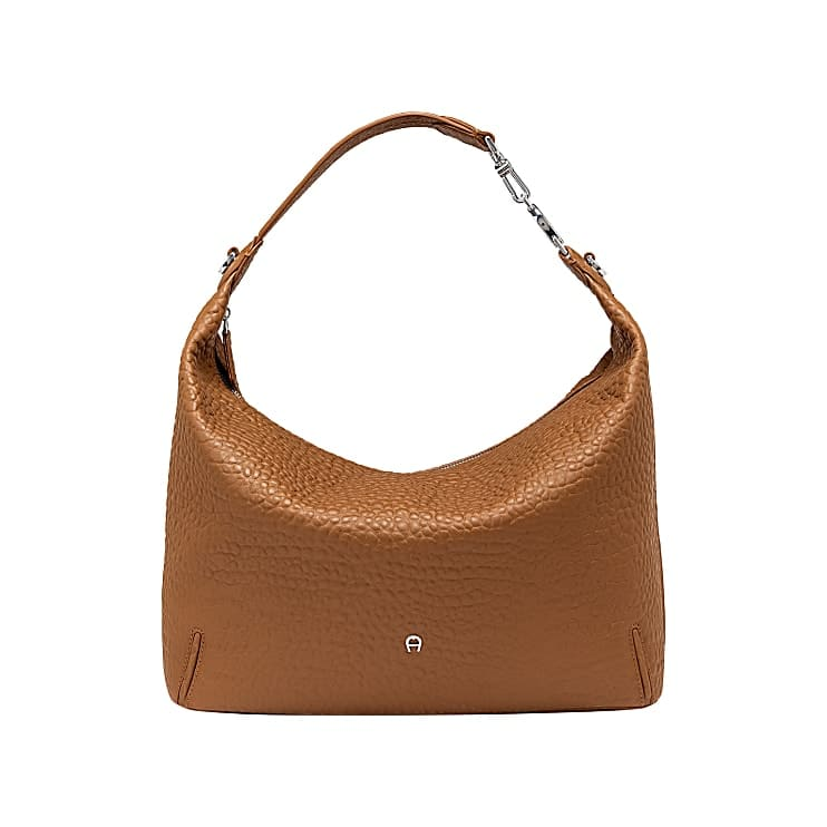 Handtasche Palermo L Braun