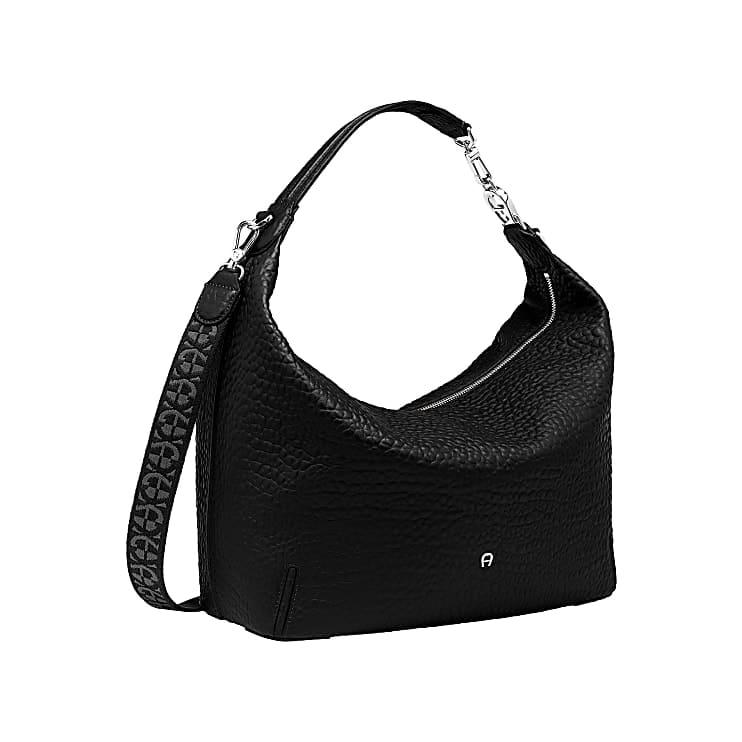 Handtasche Palermo L Schwarz