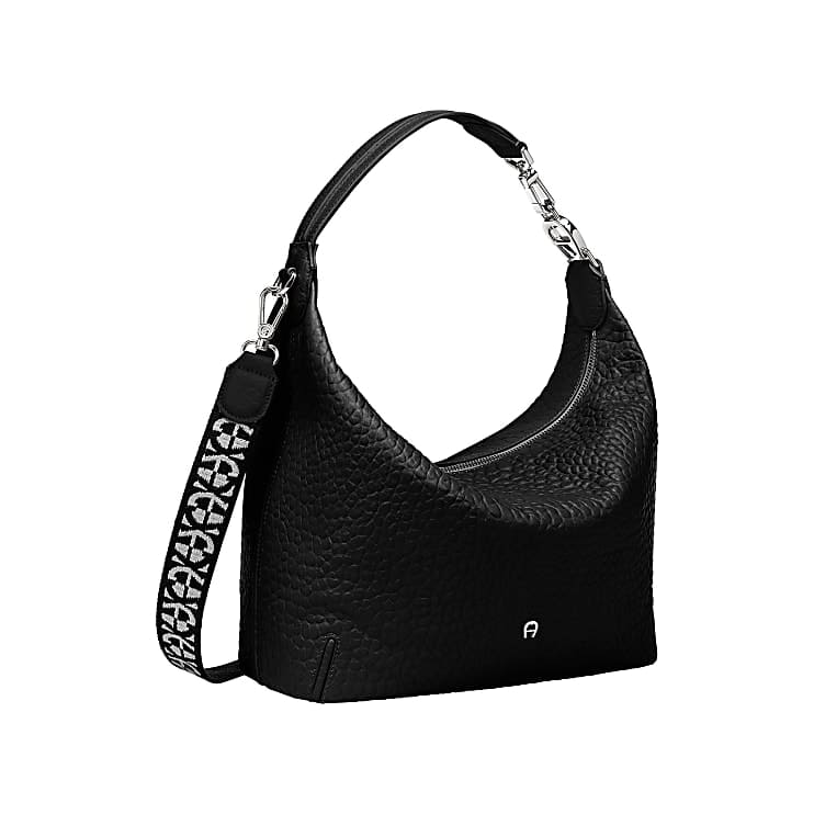 Handtasche Palermo M Schwarz