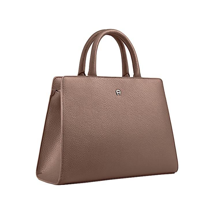 Handtasche Cybill Mushroom Brown