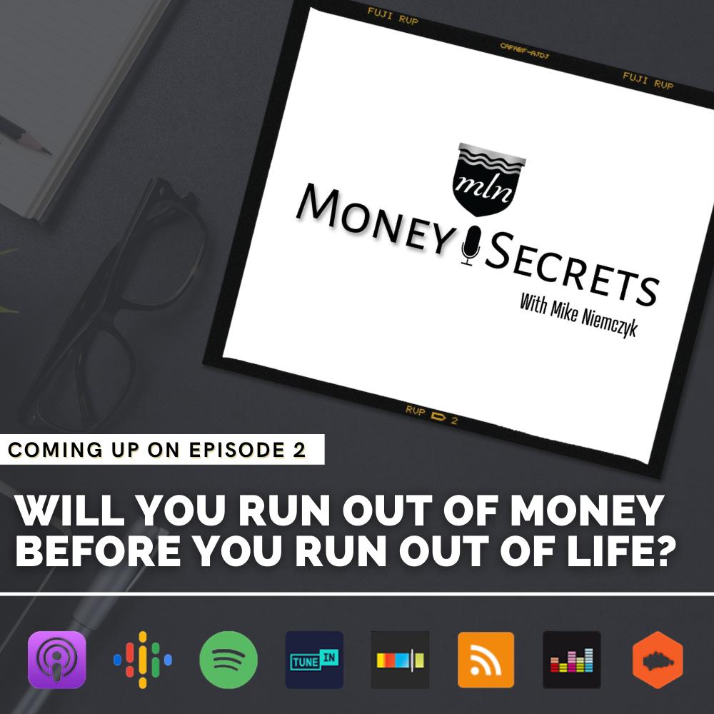 MLN Money Secrets Logo