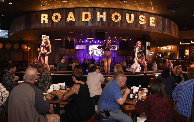 About Comix Roadhouse image