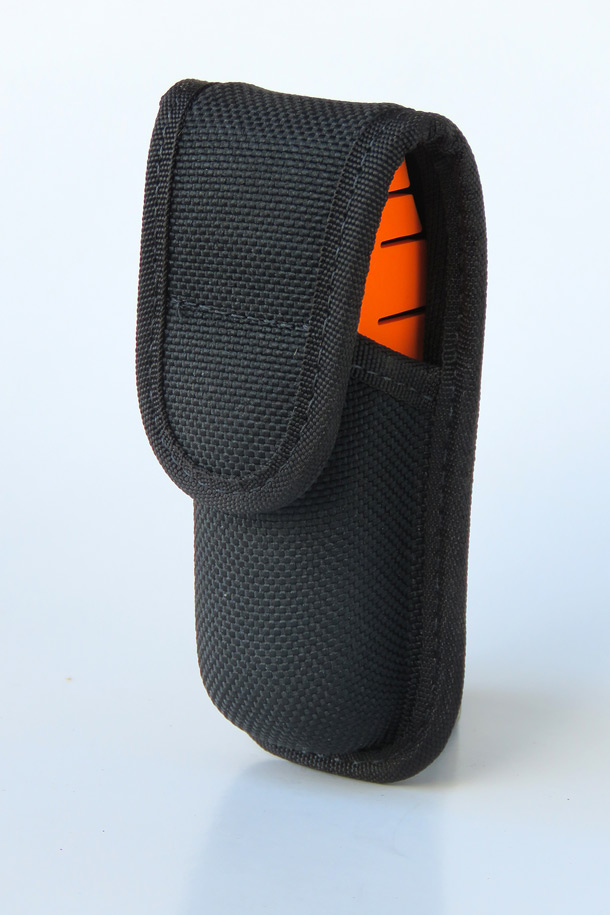 The alternative with soft carry pouch