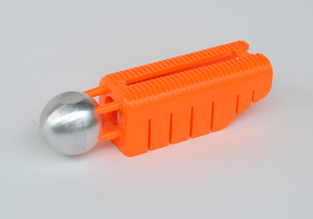 The alternative with projectile unused