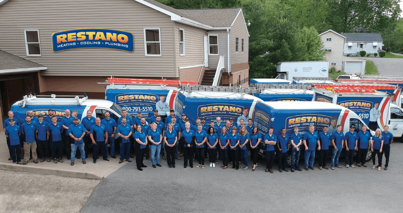 Restano Company Photo