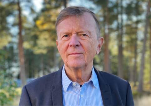 Tor Kristiansen