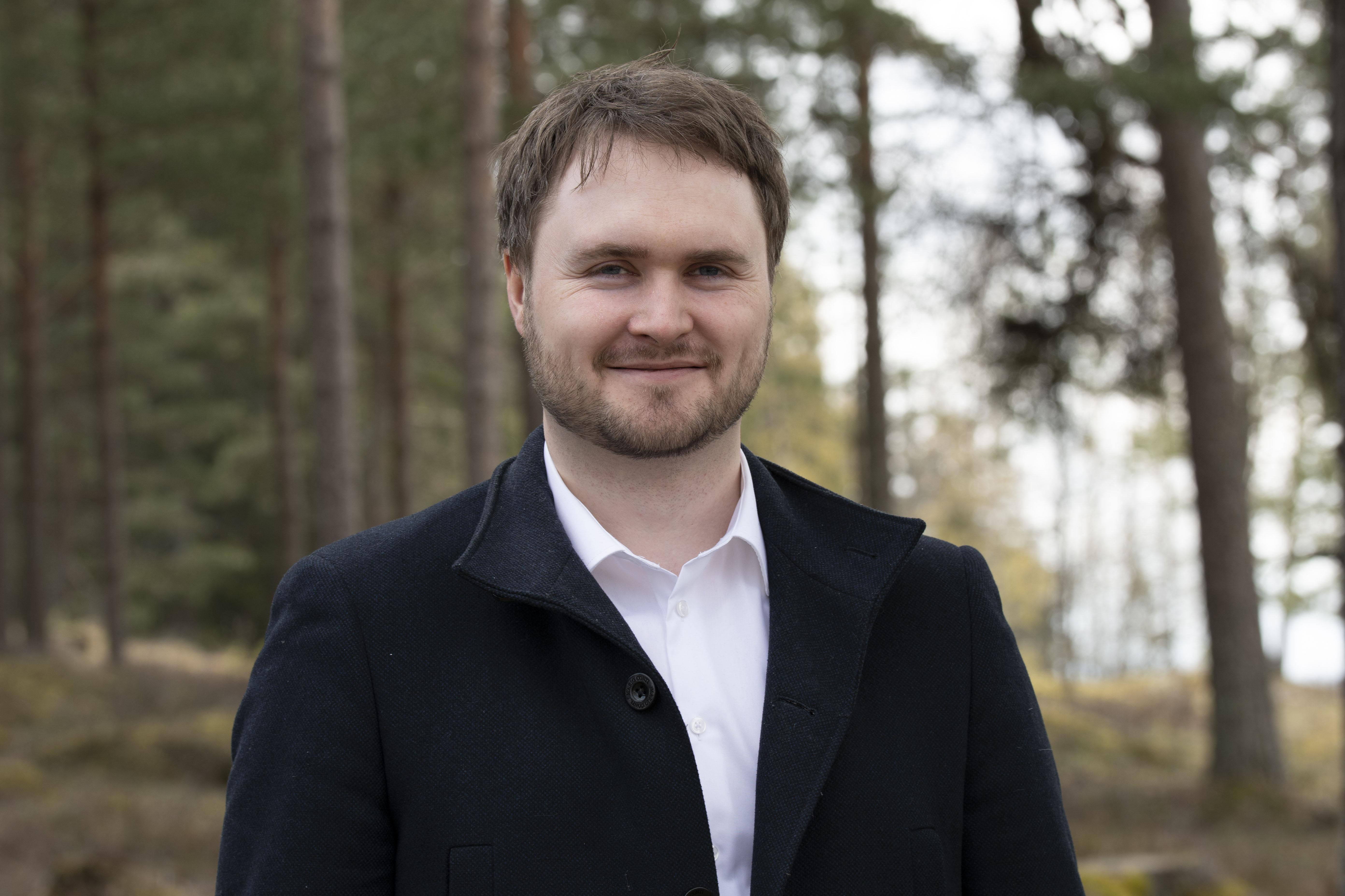 Bjørn Christian Torp Olsen