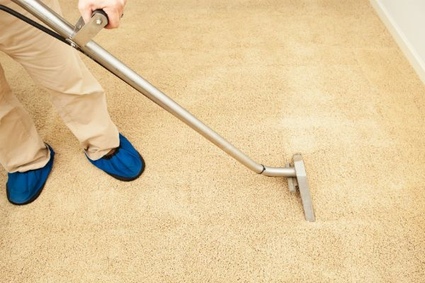 Should I Replace My Carpet?