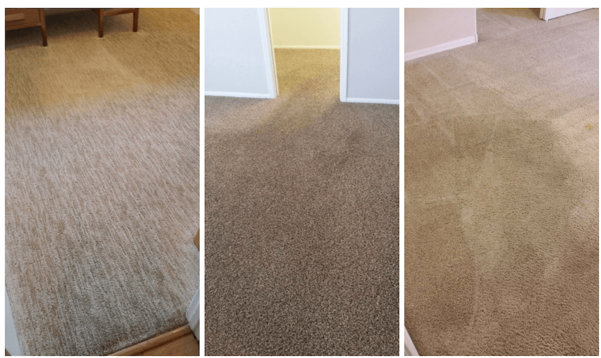 Spring Sneezing, Wheezing, Trouble Breathing? Maybe It's Time for a Spring Cleaning?