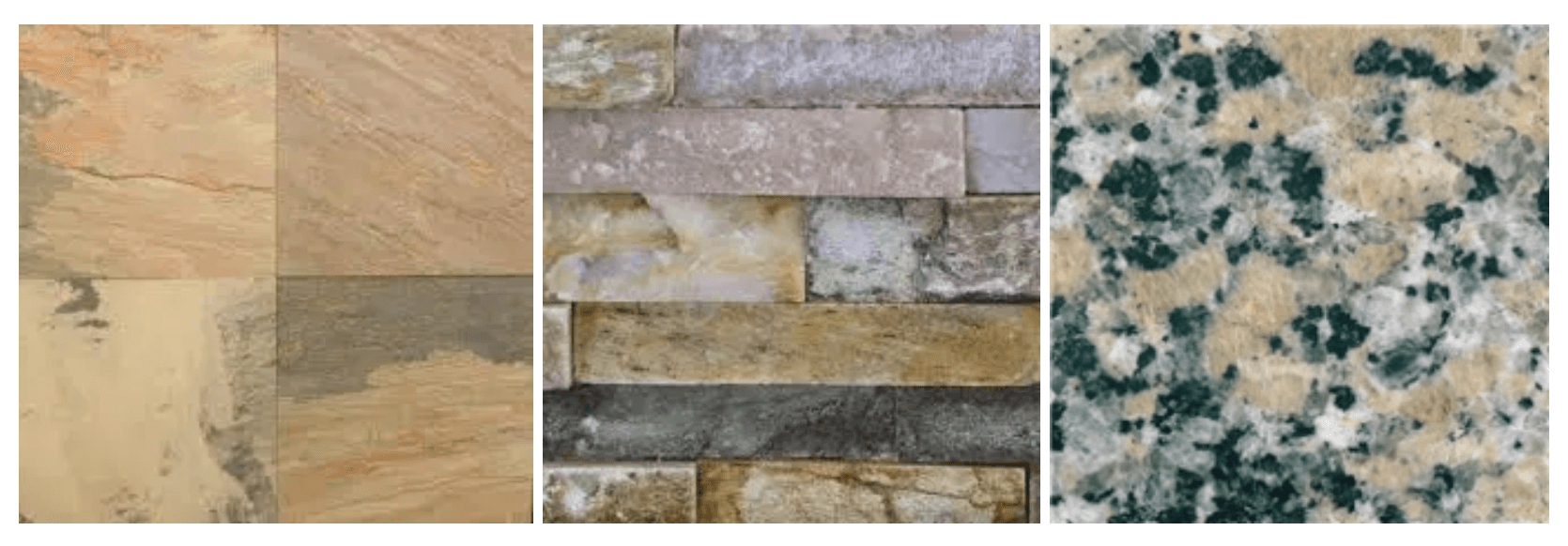 Keep Your Natural Stone, Looking Natural! Here's how…