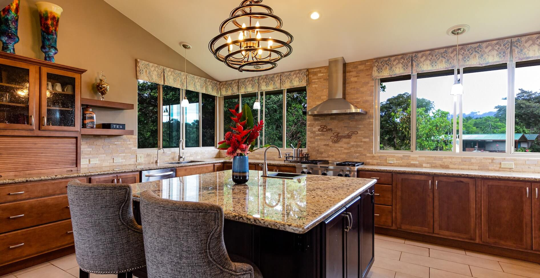 Taking Your Granite, for Granted? Tips for Granite Counter Top Maintenance