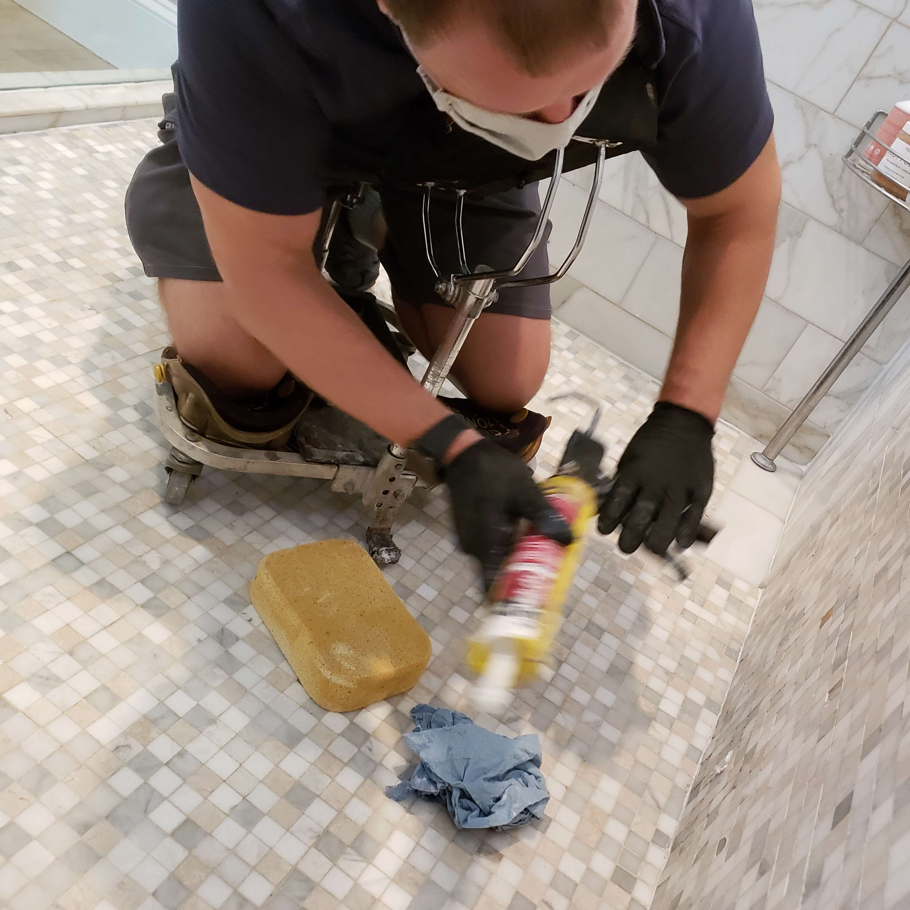 Mesa, Tempe, Gilbert, Phoenix, Queen Creek, Scottsdale, Paradise Valley, Chandler, Tile and grout cleaning, tile and grout repair