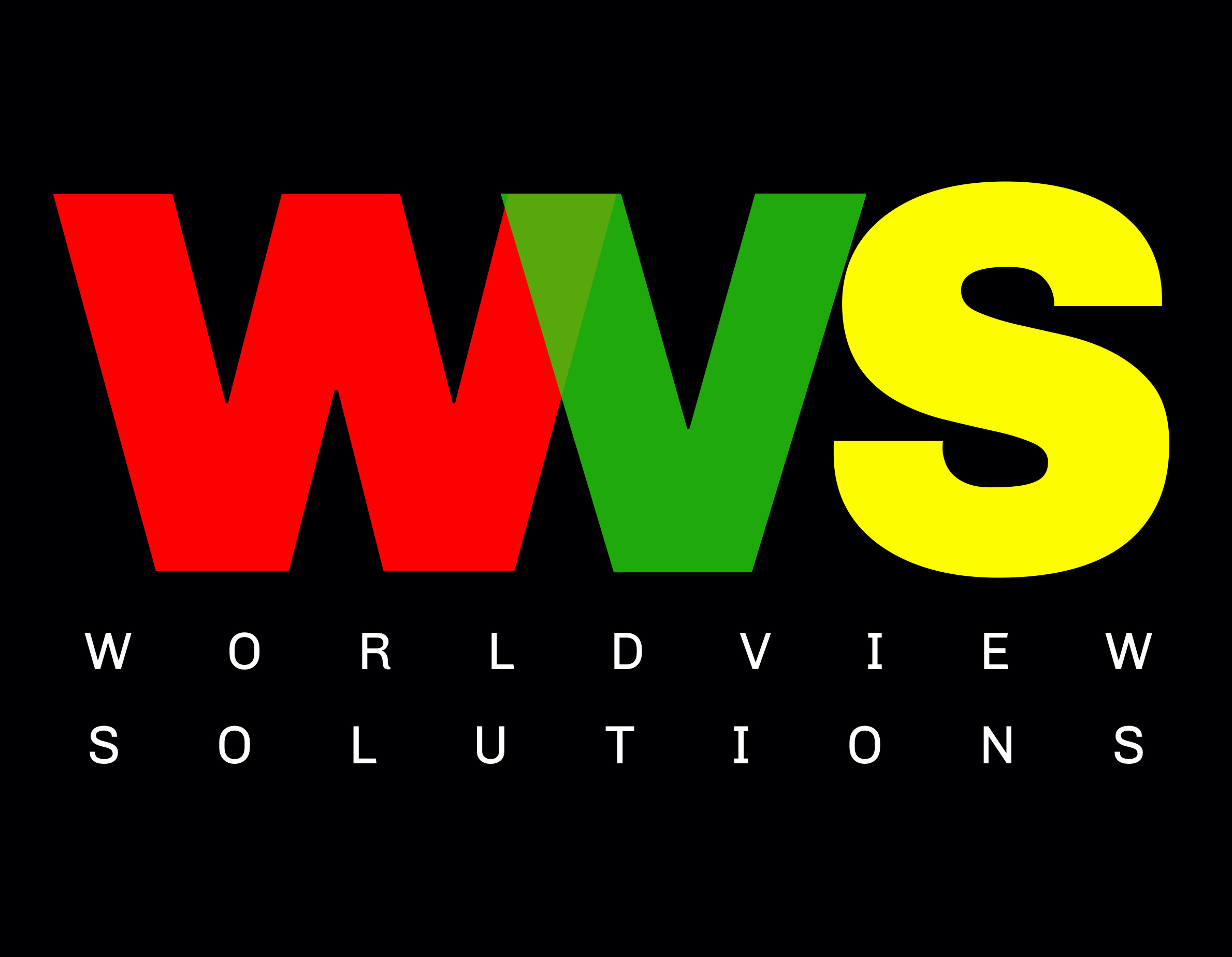 Worldview Solutions