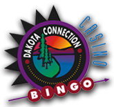 dakota connection casino logo