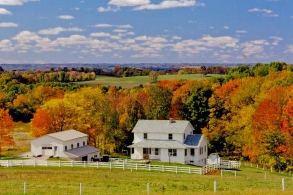 It's no secret that the Amish community has long been known for a rich legacy in craftsmanship, tradition and hard work.