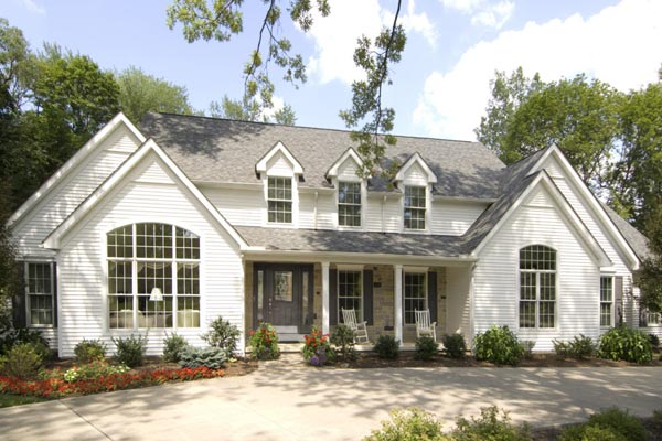 Insulated Vinyl Siding: Why Every Home Needs It When insulated vinyl siding was first introduced in the nineties, it was an immediate hit. Why?